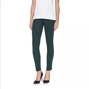 J BRAND Skinny Jeans - Hunter Green -  Size 25